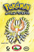 Pokemon Gold Silver