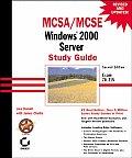 Mcse Windows 2000 Server Study Guide 2ND Edition