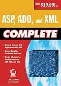 ASP ADO & XML Complete