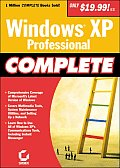 Windows XP Professional Complete Cover