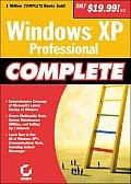 Windows XP Professional Complete