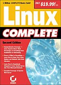 Linux Complete 2ND Edition