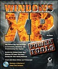 Windows XP Power Tools with CDROM