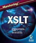 Mastering XSLT (Mastering)