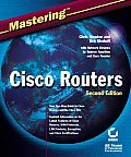 Mastering Cisco Routers (Mastering) Cover