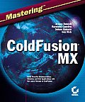Mastering Coldfusion MX (Mastering)