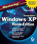 Mastering Windows XP Home Ed 2nd Edition