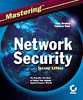 Mastering Network Security 2e (Mastering)