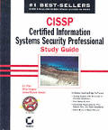CISSP: Certified Information Systems Security Professional Study Guide with CDROM (Certification Study Guide)