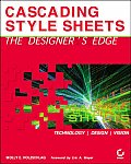 Cascading Style Sheets: The Designers Edge