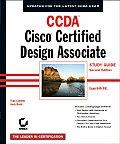 Ccda: Cisco Certified Design Associate Study Guide 2e(60-861)