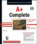 A+ Complete Study Guide 3RD Edition