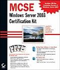 MCSE: Win 2003 Certification Kit (42605,42613,42621,4263x)