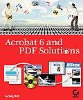 Acrobat 6 & PDF Solutions