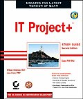 It Project+ Study Guide Pko 002