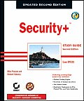 Security+ Study Guide 2ND Edition Syo 101
