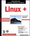 Linux+ Study Guide 3RD Edition Exam Xko 002