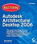Mastering Autodesk Architectural Desktop