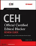Ceh Official Certified Ethical Hacker