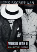 Secret War WWII Collectors Edition