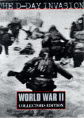 D Day Invasion World War II Collectors