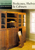 Bookcases Shelves & Cabinets Woodsmith