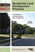 Residential Land Development Practices