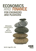 Economics and Finance for Engineers and Planners (09 Edition)