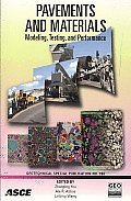 Pavements and Materials; Modeling, Testing, and Performance; Proceedings.