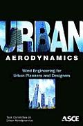 Urban Aerodynamics