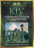 Standard Lesson Commentary 2003 2004