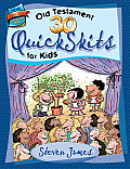 Quick Skits/Old Testament (Elementary Storytelling Resources)