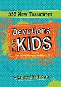 365 New Testament Devotions for Kids