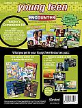 Young Teen Teacher's Convenience Kit, Summer 2014
