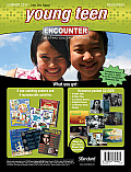 Encounter Young Teen Resources Summer 2014