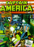 Captain America The Classic Years