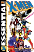 Essential X-Men #03 by Chris Claremont