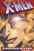 Phoenix Rising X Men