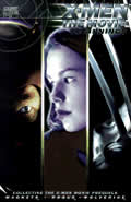X Men Movie Beginnings Movie Prequels Wolverine Rogue Magneto