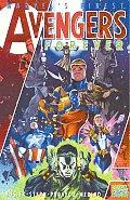 Avengers Forever by Kurt Busiek