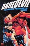 Daredevil Visionaries: Frank Miller, Volume 2