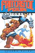 Fantastic Four Visionaries John Byrne Volume 1