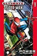 Ultimate Spider-Man #01: Power and Responsibility