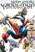 Spider Man Visionaries John Romita Sr