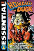 Essential Howard The Duck Volume 1