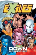 Exiles #01: Down the Rabbit Hole
