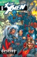 Destiny Xtreme X Men 01