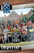 New X Men 02 Imperial