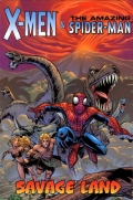 X-Men and The Amazing Spider-Man: Savage Land