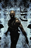 Blade II The Official Comic Adaptation